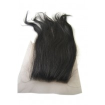 12 until 18 inch Indian remy - top/lace closures - straight - hair color 1B - available immediatly