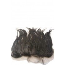 12 until 18 inch Indian remy - lace frontals - straight - hair color 2 - available immediatly