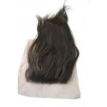 12 until 18 inch Indian remy - top/lace closures - straight - hair color 2 - available immediatly
