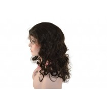 Indian remy - full lace wigs - body curl - in stock