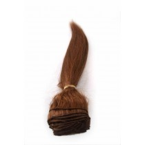 16 & 24 inch - Brazilian hair - straight - hair color 30 - available immediatly