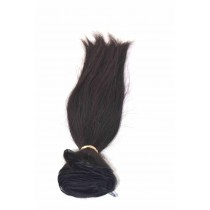10 until 24 inch - Brazilian hair - straight - natural color - available immediatly