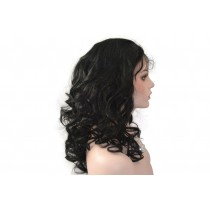 Body curl - full lace wigs - custom made