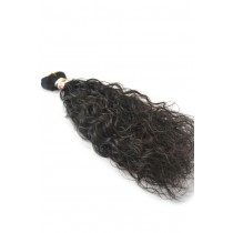 10 until 24 inch - Peruvian hair - curly - natural color - available immediatly