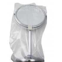 Dual Side Table Mirror