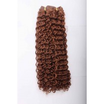 Curly - Wire extensions - custom made