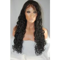 Loose wave - full lace wigs - maatwerk