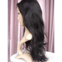 Natural texture - full lace wigs - custom made