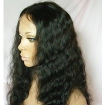 Super wave - full lace wigs - custom made