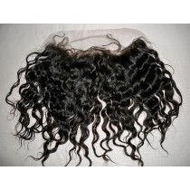 Wavy - lace frontals - custom made