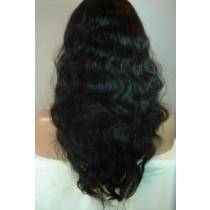 Body wave - full lace wigs - custom made