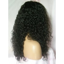 Water wave - full lace wigs - custom made